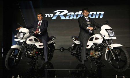 TVS-Radeon-India-launch
