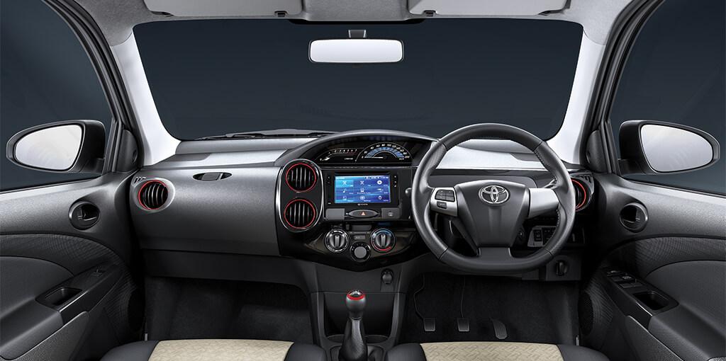 Toyota-Etios-Liva-dual-tone-limited-edition-interior