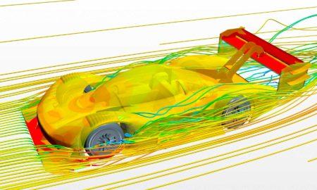 Volkswagen-I.D.-R-Pikes-Peak-Computational-Fluid-Dynamics-(CFD)