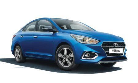 2018-Hyundai-Verna-Anniversary-Edition
