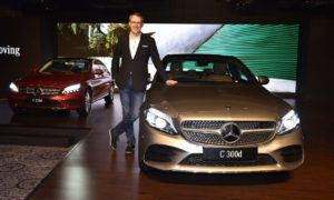 2018-Mercedes-Benz-C-Class-India