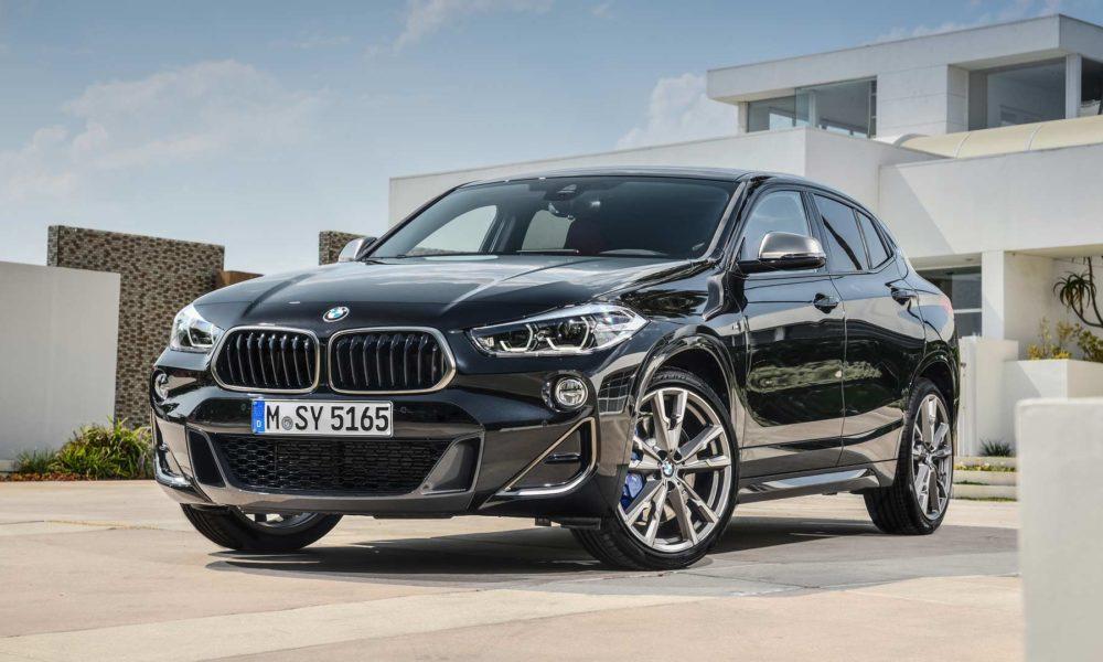 2019-BMW-X2-M35i