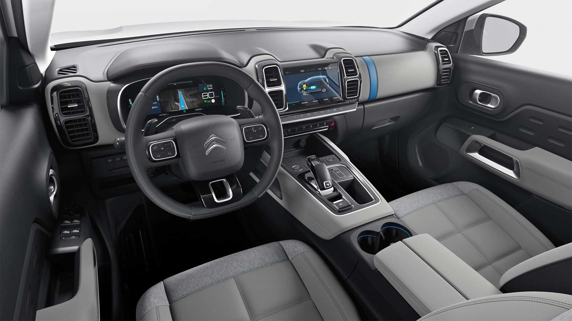 2019-Citroen-C5-Aircross-Plug-In-Hybrid-interior