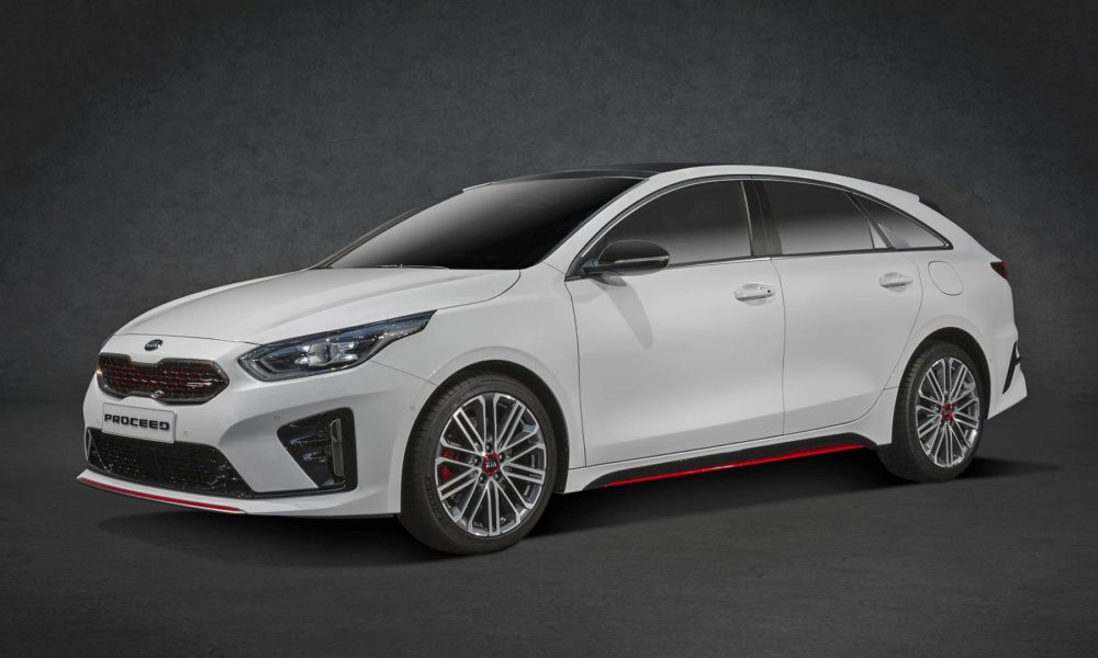 kia proceed is a stunning shooting brake for europe autodevot. Black Bedroom Furniture Sets. Home Design Ideas