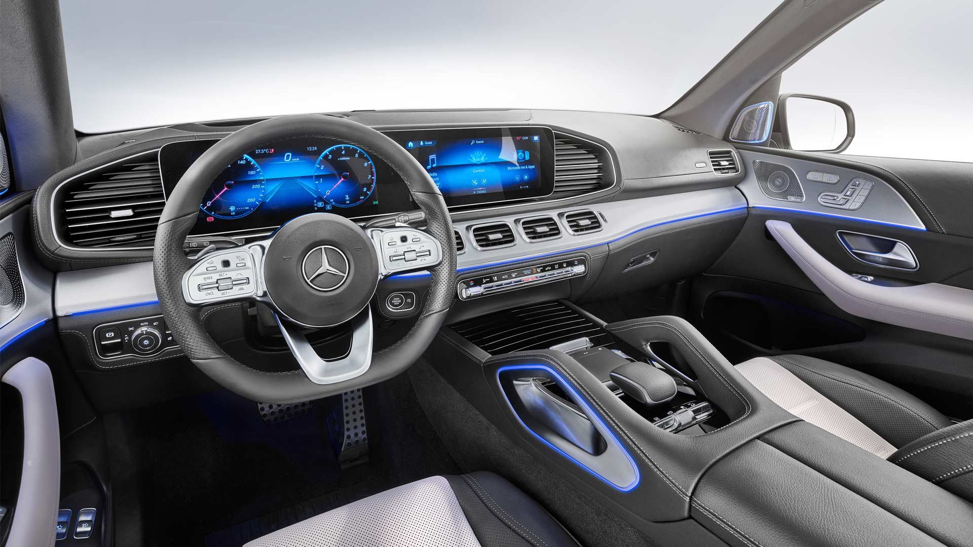 4th-generation-2019-Mercedes-Benz-GLE-interior_2