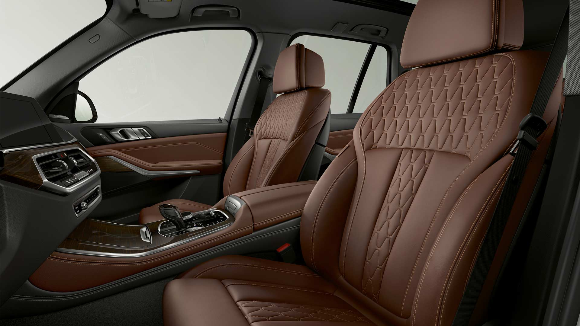 BMW X5 xDrive45e iPerformance-interior_2