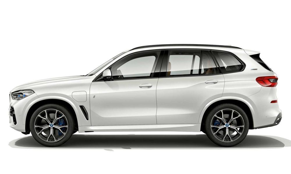 BMW X5 xDrive45e iPerformance_2