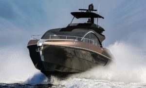 Lexus LY 650 Luxury Yacht_2