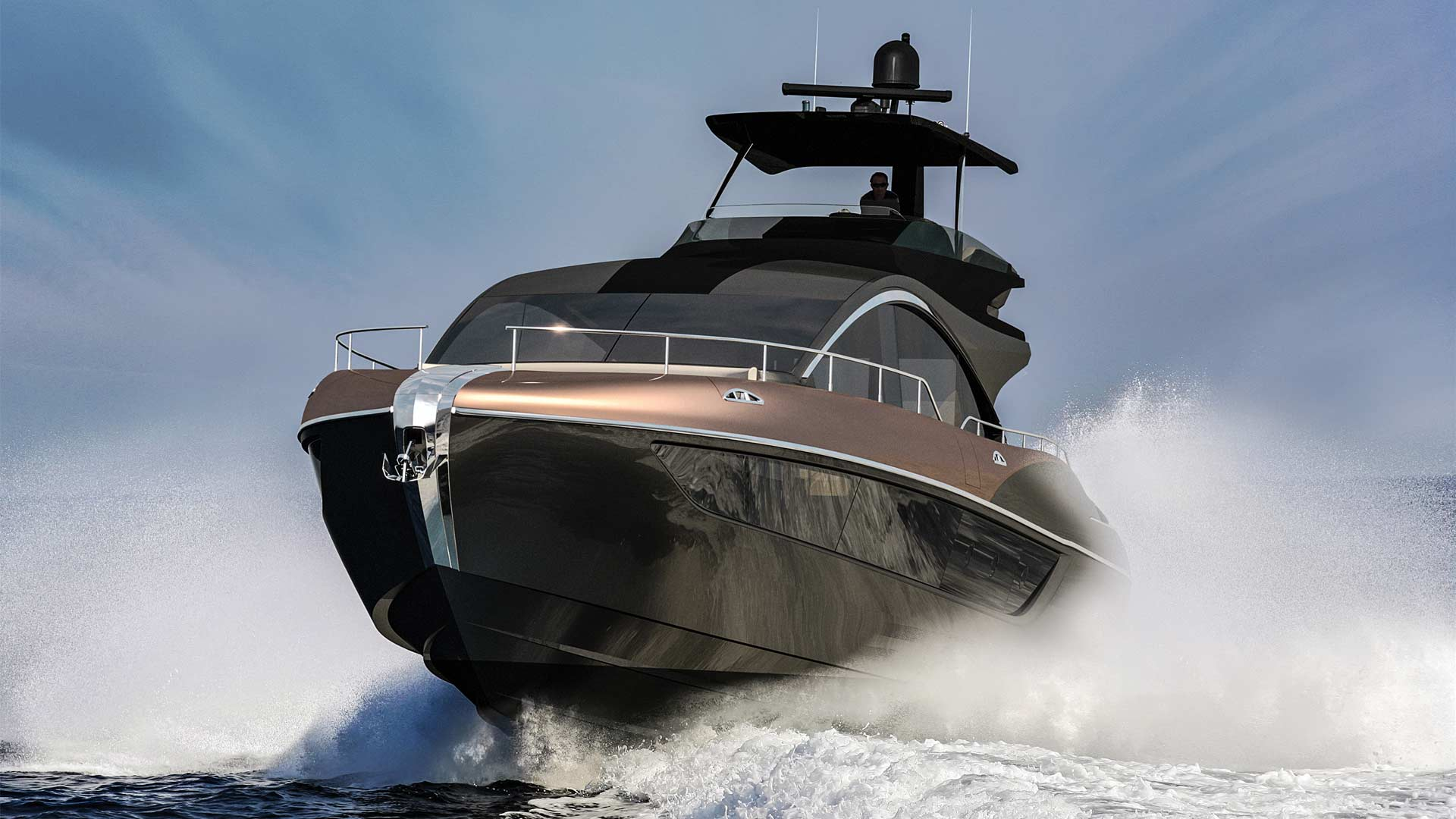 Lexus LY 650 Luxury Yacht_2