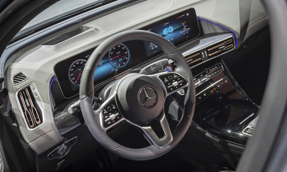 Mercedes-Benz-EQC-Interior