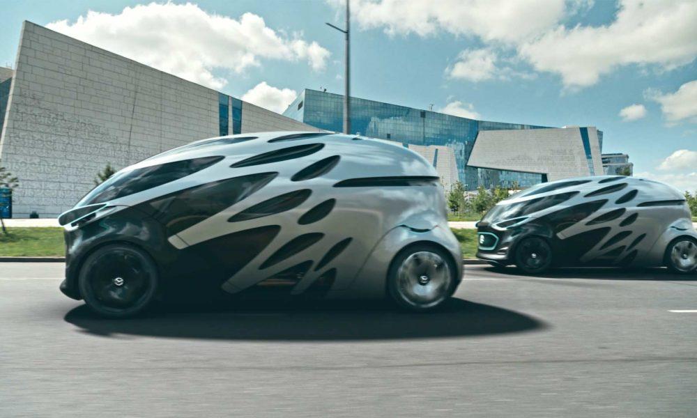 Mercedes-Benz Vans Vision URBANETIC_2
