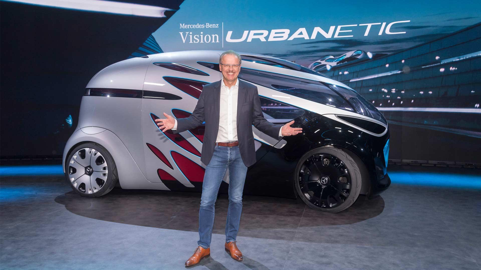 Mercedes-Benz Vans Vision URBANETIC_4