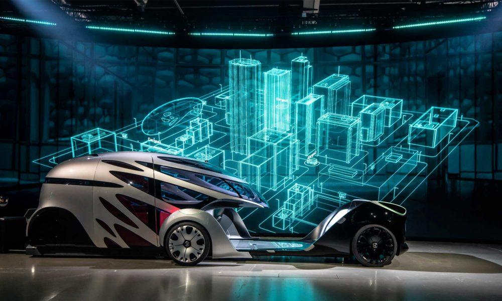 Mercedes-Benz Vans Vision URBANETIC_5