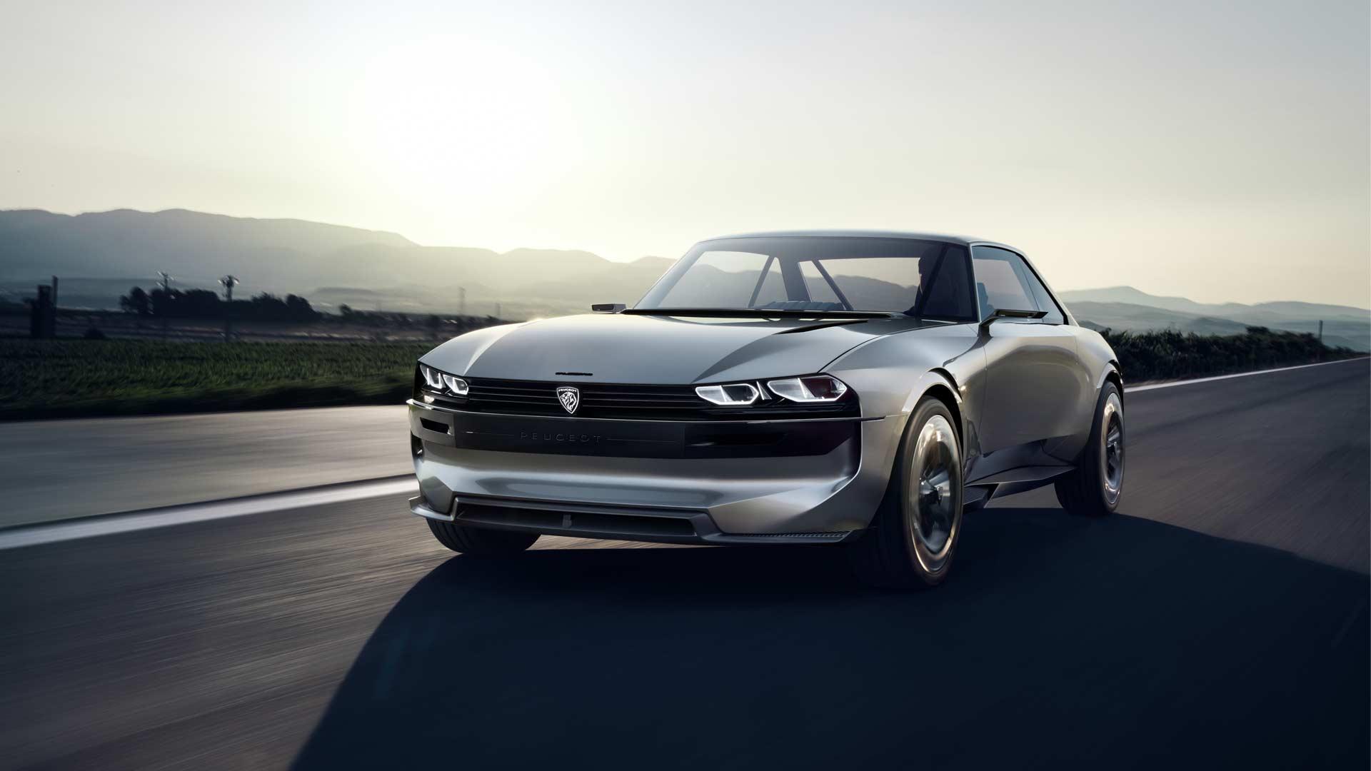 Peugeot-e-Legend-Concept