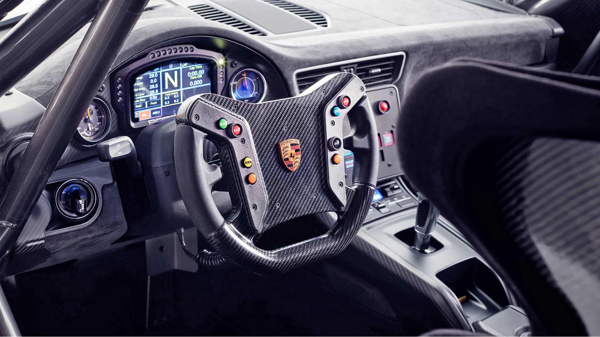 Porsche 935 Race Car Returns For Old Times Sake Autodevot