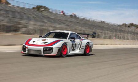 Porsche 935 clubsport race car Laguna Seca_2