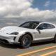 Porsche Mission E (Taycan) Cross Turismo