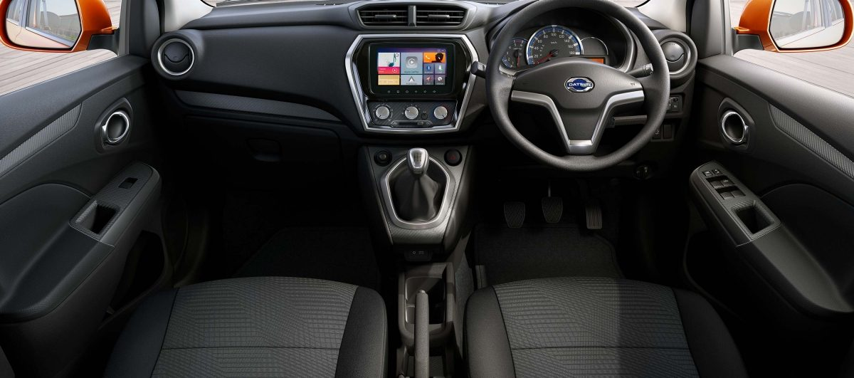 2018-Datsun-Go-facelift-Interior