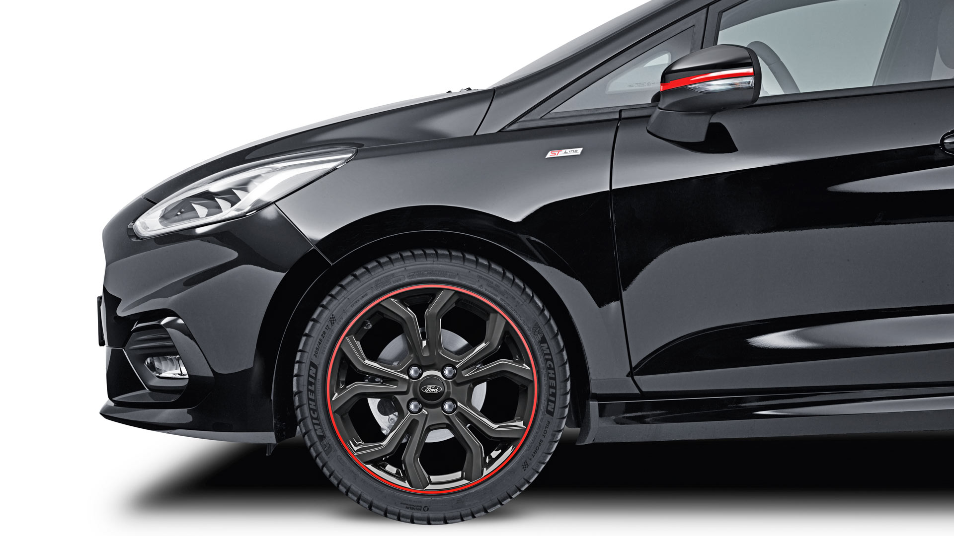 2018 Ford Fiesta ST-Line Black Edition_2