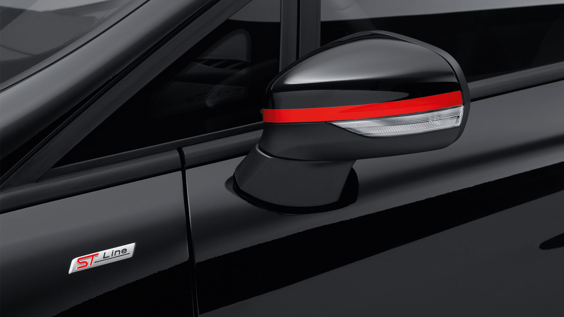 2018 Ford Fiesta ST-Line Black Edition_3