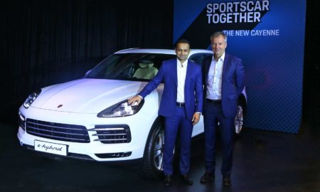 2018-Porsche-Cayenne-India-launch