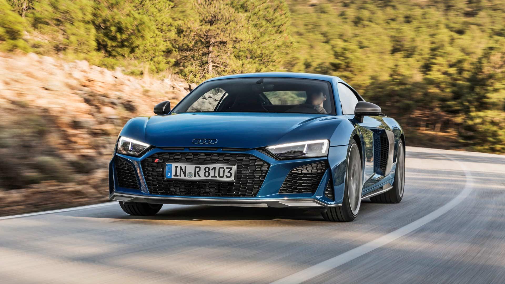 2019-Audi-R8-Coupe