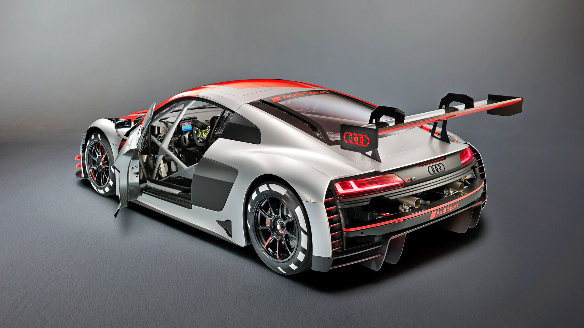2019 Audi R8 Lms Gt3 Is Lighter Stiffer And Angrier Autodevot