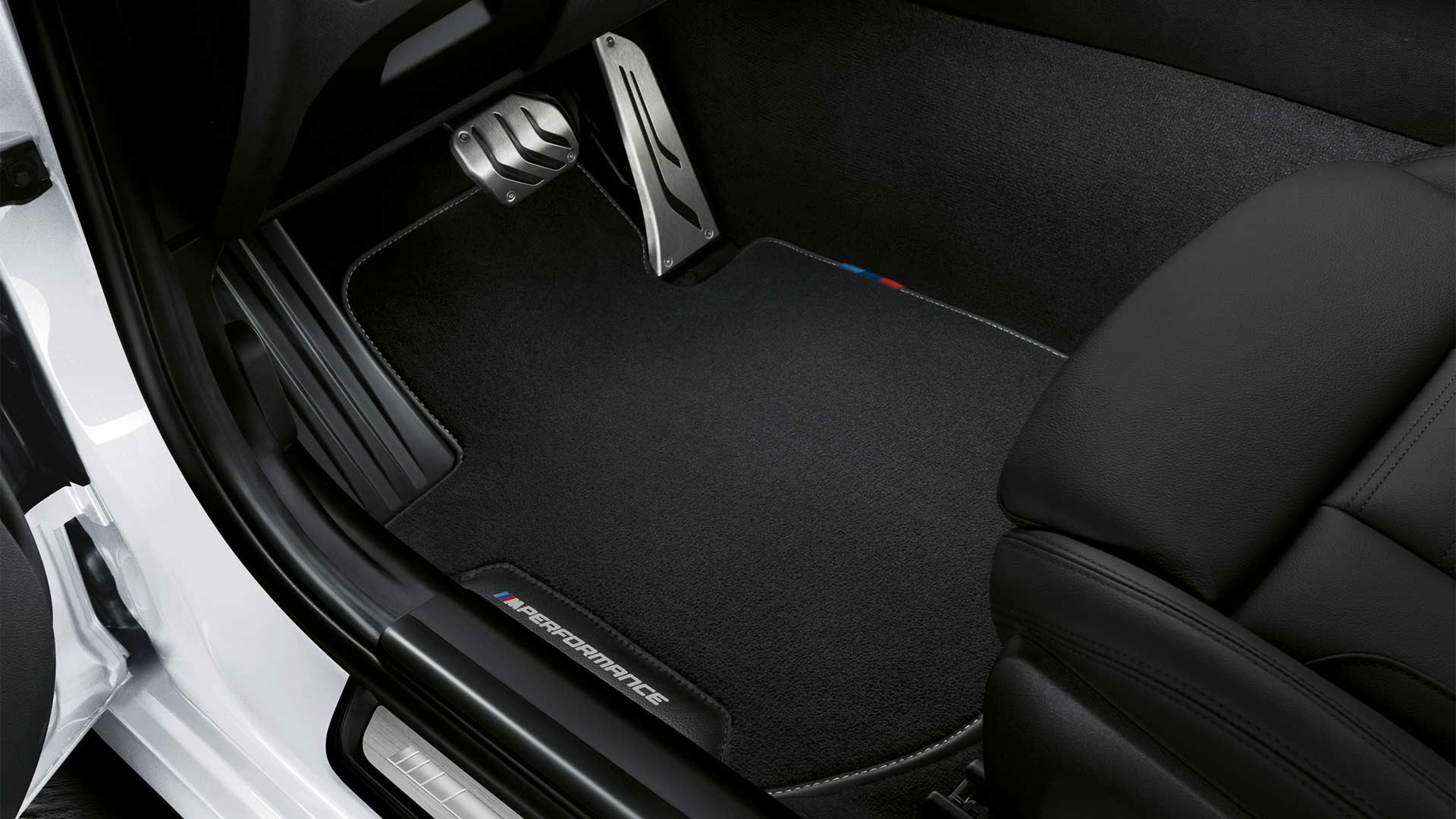 2019-BMW-3-Series-M-Performance-Parts-Interior