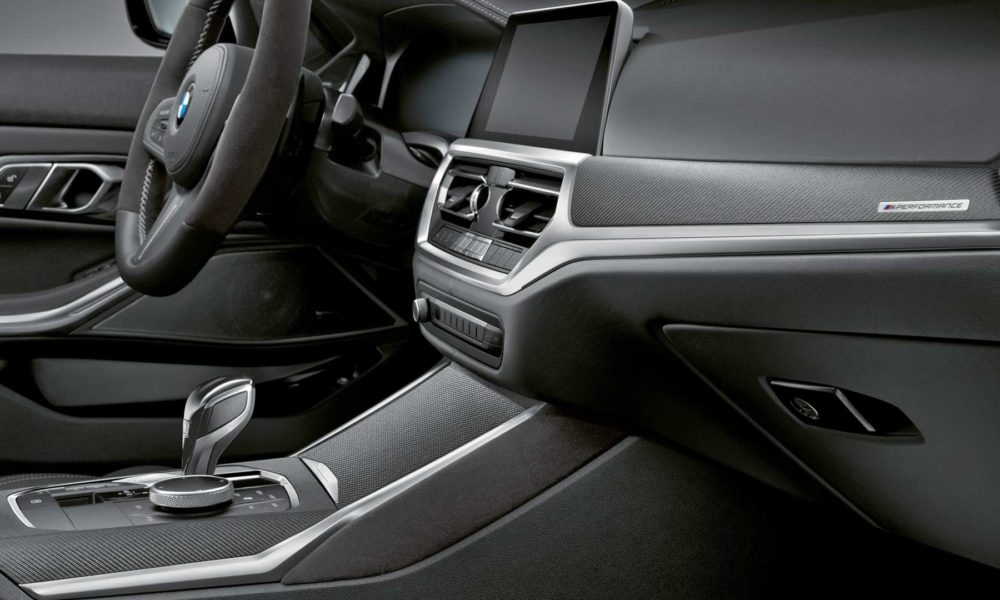 2019-BMW-3-Series-M-Performance-Parts-Interior_3