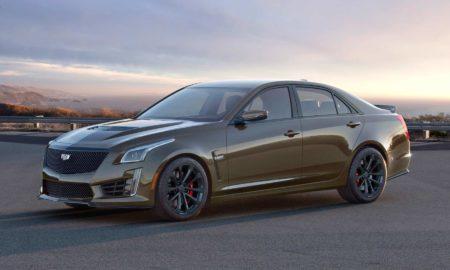 2019-Cadillac-CTS-V-Pedestal-Edition