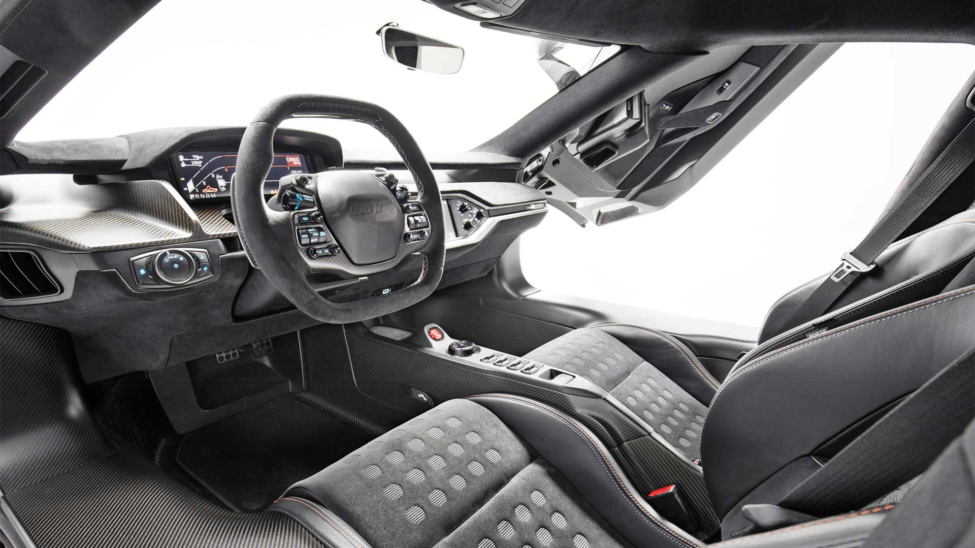 2019-Ford-GT-Heritage-Edition-Interior_2