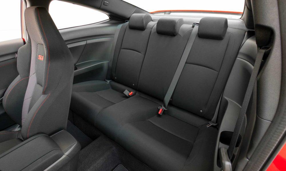 2018 Civic Si >> 2019 Honda Civic Si gets new colors & interior enhancements - Autodevot