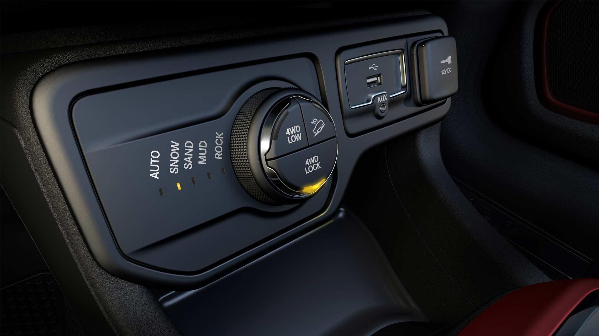 2019-Jeep-Renegade-Interior
