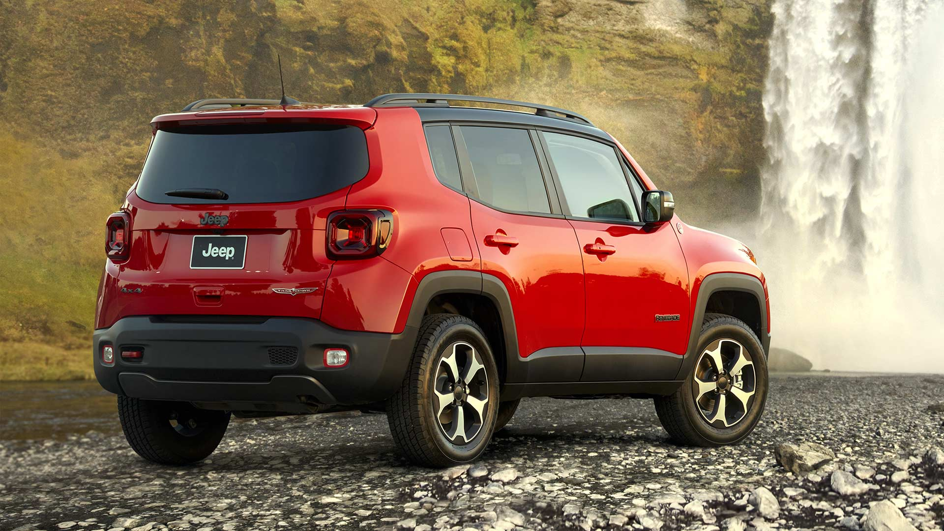 Jeep Renegade Gets A New Engine For 2019 Model Year