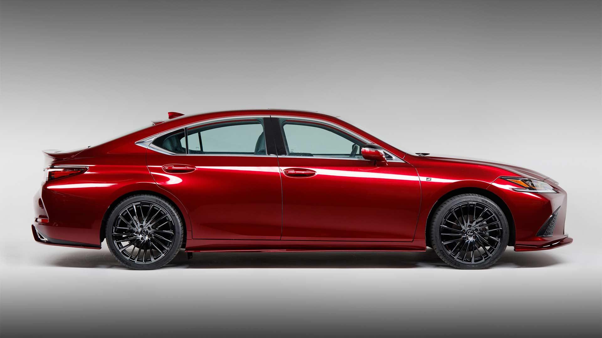 2019-Lexus-ES-Custom-2018-SEMA-Show_2