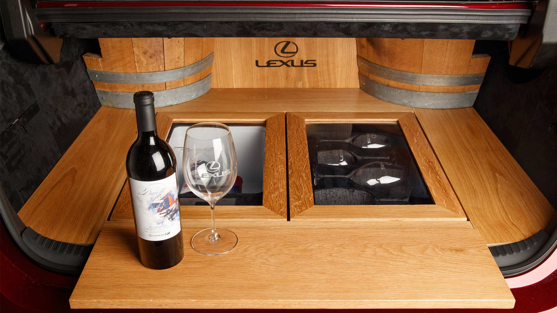 2019-Lexus-ES-Custom-Wine-in-Boot-2018-SEMA-Show_2