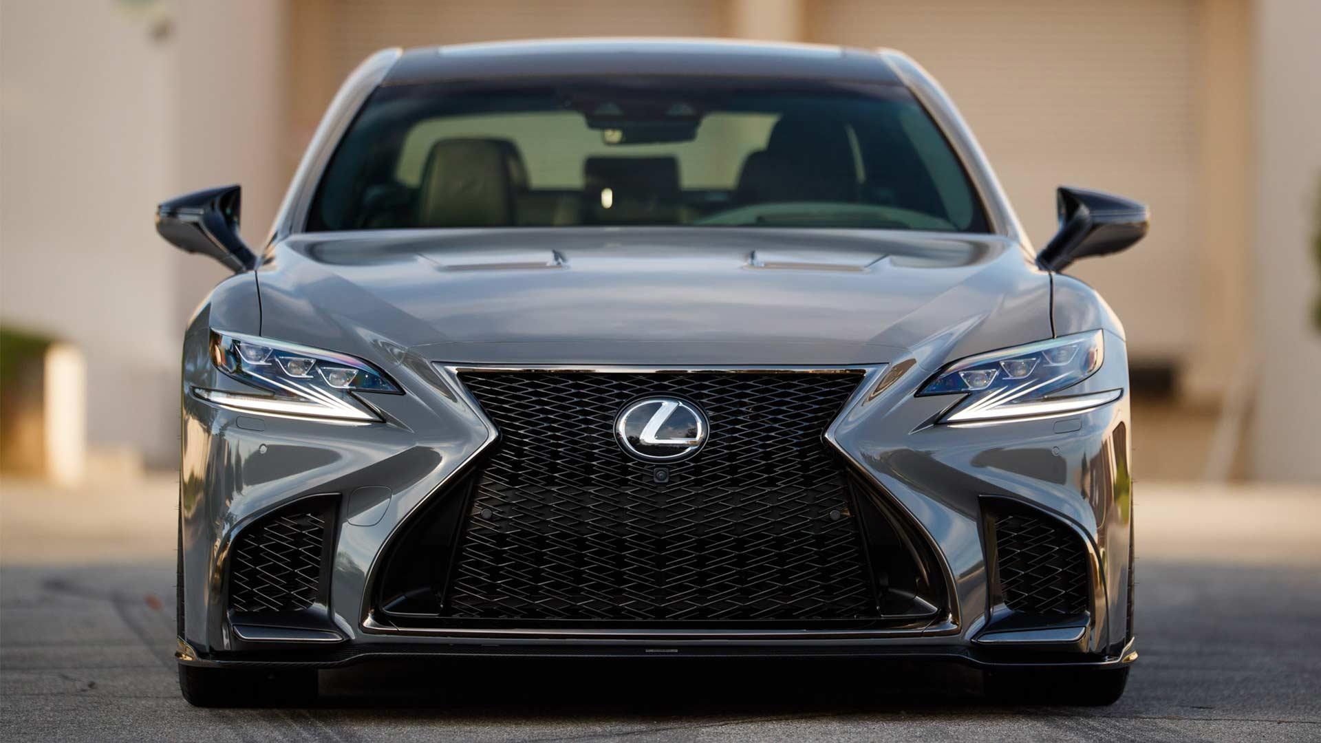 2019-Lexus-LS-Custom-2018-SEMA-Show