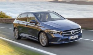 3rd-generation-2019-Mercedes-Benz-B-Class