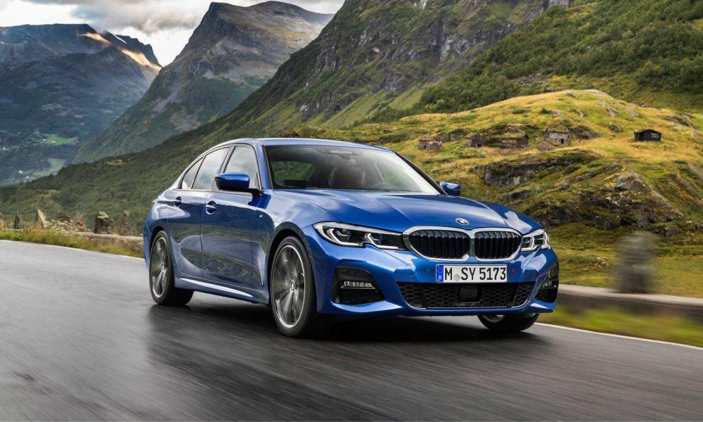 7th-generation-2019-BMW-3-Series-M-Sport