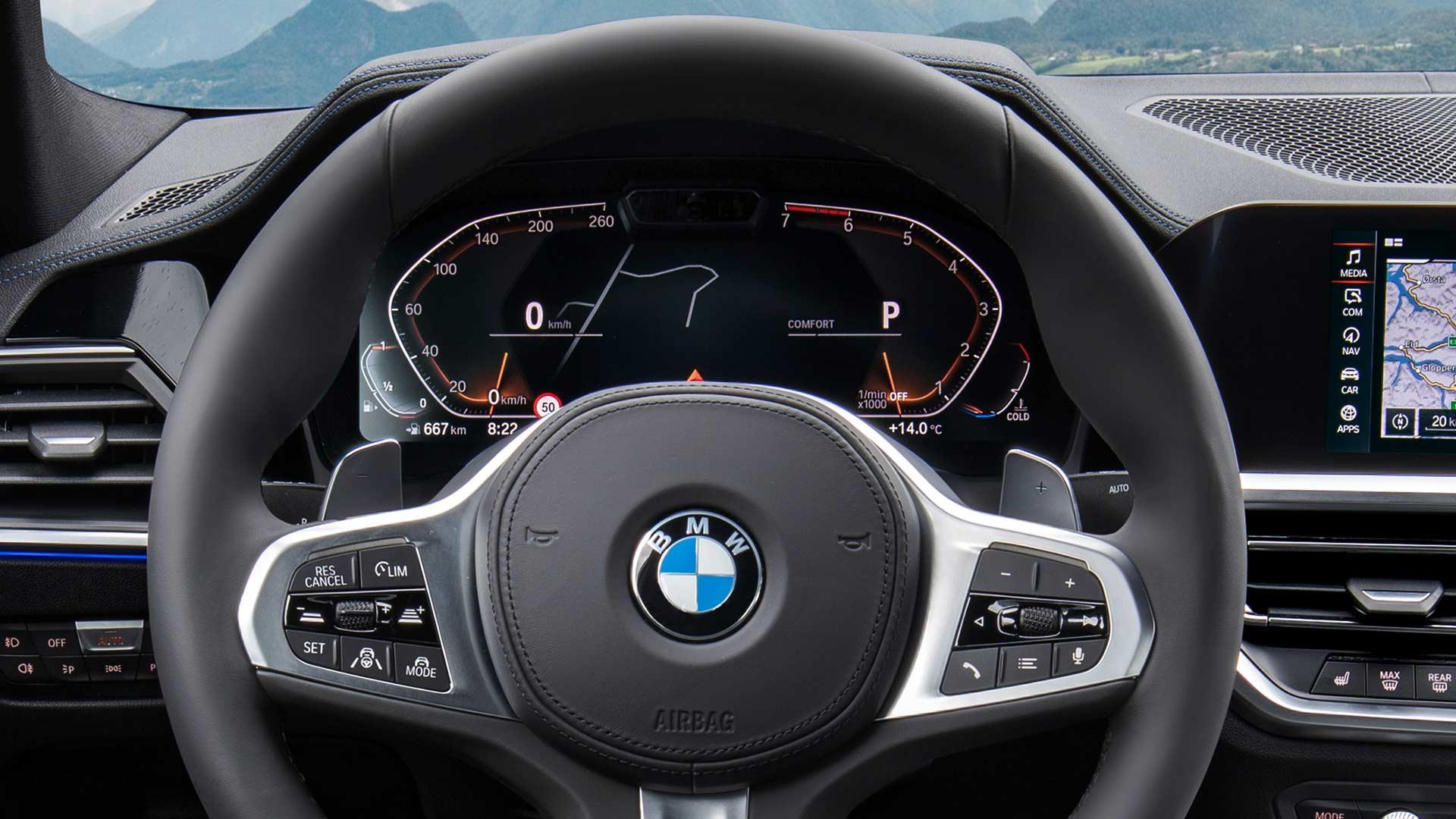 7th-generation-2019-BMW-3-Series-M-Sport-Interior_4