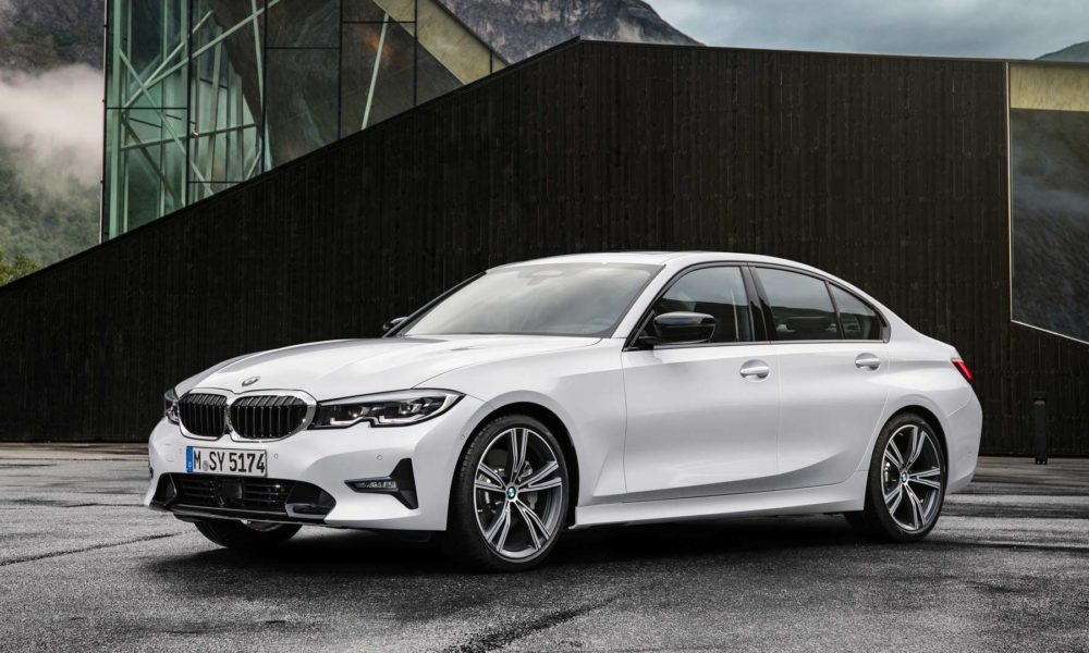 7th-generation-2019-BMW-3-Series-Sport-Line