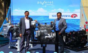 Mahindra-Powerol-Seahawk-Range-of-Marine-Engines