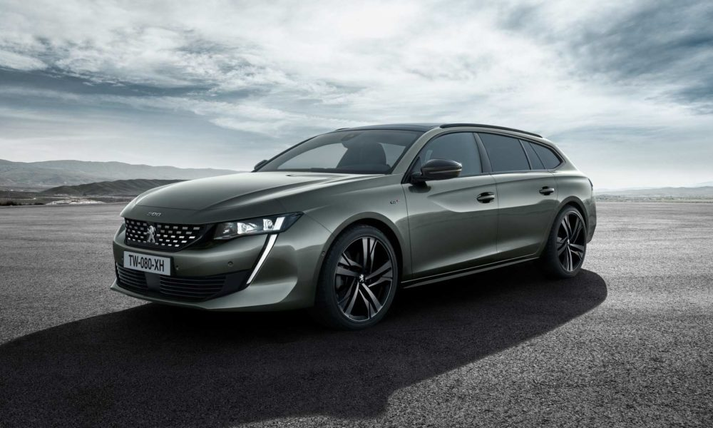 Peugeot 508 SW First Edition_4
