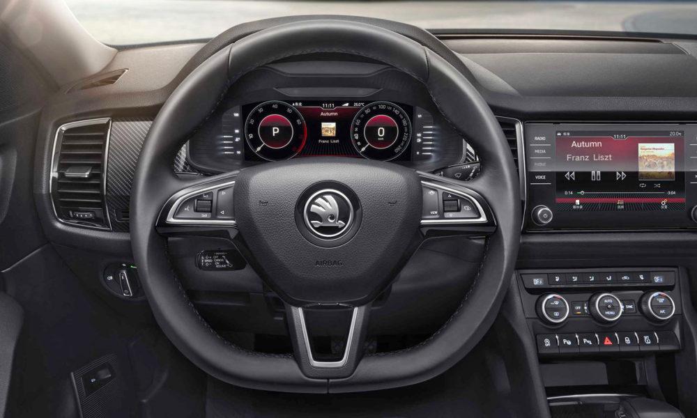 Skoda-Kodiaq-GT-interior