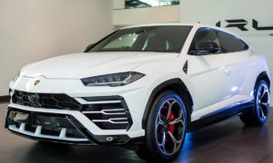 South-India's-First-Lamborghini-Urus-Bengaluru