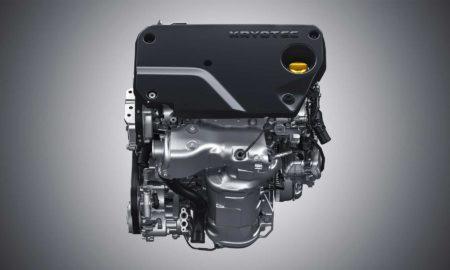 Tata Harrier 2.0L KRYOTEC Diesel engine