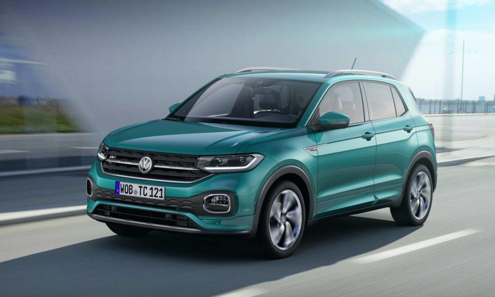 Volkswagen-T-Cross-R-Line