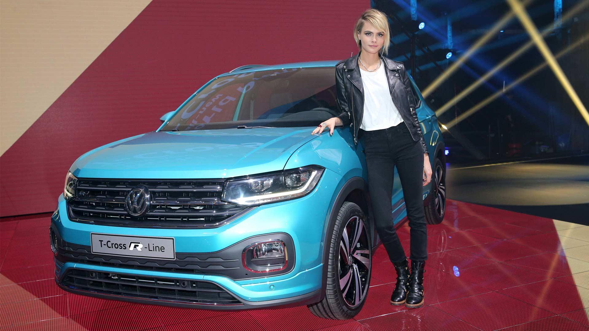Volkswagen-T-Cross-R-Line-Cara-Delevingne