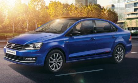 Volkswagen-Vento-Connect-Edition