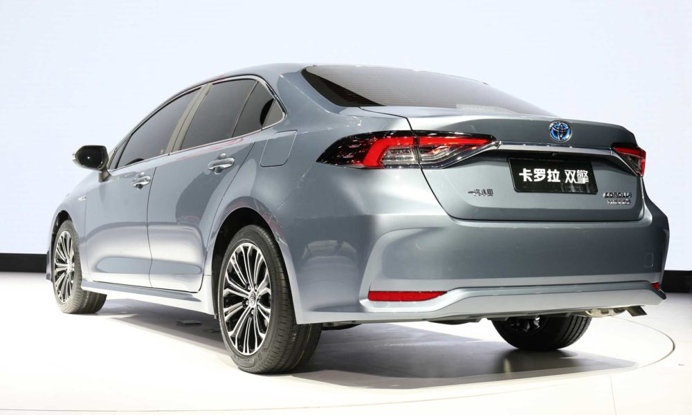 12th-generation-2019-Toyota-Corolla-Sedan-China